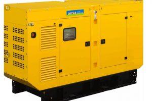 Ремонт генераторов и электростанций AKSA