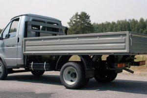 Ремонт грузовиков Газель