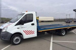 Ремонт эвакуаторов Газель и Hyundai