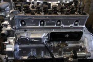 Капитальный ремонт двигателей УМЗ