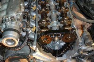 Капитальный ремонт двигателей ЗМЗ