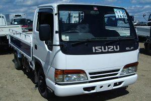 Ремонт грузовиков ISUZU