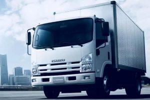 Техническое обслуживание автомобилей ISUZU