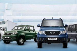 Техническое обслуживание автомобилей УАЗ