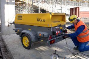 Капитальный ремонт передвижных генераторов в Ростове