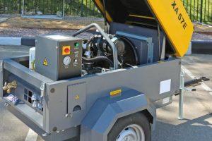 Сервис и ремонт передвижных компрессоров в Ростове