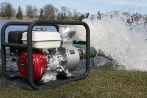 Сервис и ремонт бензиновых насосов и мотопомп в Ростове