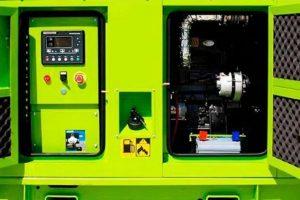 Ремонт дизельных генераторов MOTOR