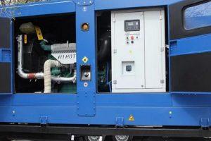 Ремонт дизельных генераторов ПСМ