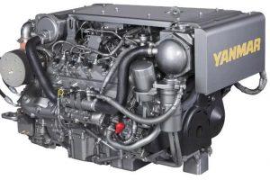 Ремонт двигателей Yanmar