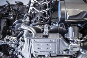 Ремонт дизельных двигателей компрессоров
