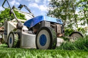 Где починить газонокосилку в Ростове?