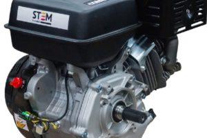 Ремонт двигателей STEM Techno GX для строительной техники