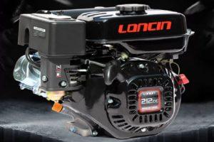 Ремонт двигателей Loncin для мото и садовой техники