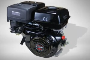 Ремонт двигателей LIFAN для садовой техники